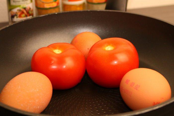 Abnehmtipps Gönne Dir ein Ei