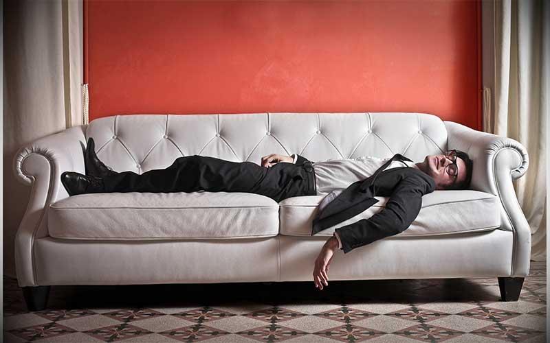 Besser einschlafen und durchschlafen 5 Tipps